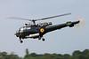 "M-3 Sud Aviation SA.316B Alouette III ""Belgian Air Component"" c/n 1817 Hasselt/EBZH 27-08-17"