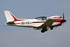 OO-EEJ SIAI-Marchetti SF-260 c/n 2-41 Hasselt/EBZH 27-08-17