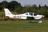 OO-G54 Tecnam P.2002 Sierra c/n 449 Hasselt-Kiewit/EBZH 24-08-19