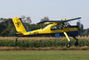 F-HPZL PZL-Okecie 104 Wilga 35A c/n 19880864 Hasselt-Kiewit/EBZH 24-08-19