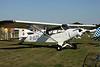 D-ELTD Piper L-18C 95 Super Cub c/n 18-1460 Hasselt-Kiewit/EBZH 24-08-19