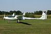 D-KSLT Stemme S-6RT c/n 6.T.10.023 Hasselt-Kiewit/EBZH 24-08-19