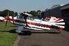 N6089U Christen S-2B Special c/n 5311 Hasselt-Kiewit/EBZH 24-08-19