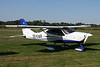 OO-KWR Tecnam P.2008JC c/n 1010 Hasselt-Kiewit/EBZH 24-08-19