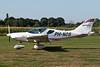 PH-NOS Czech Sport Aircraft SportCruiser c/n C0493 Hasselt-Kiewit/EBZH 24-08-19