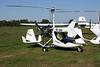 62-AZZ ELA Aviacion ELA 09 Junior c/n unknown Hasselt-Kiewit/EBZH 24-08-19