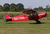 OO-TIM Piper L-18C-95 Super Cub c/n 18-3424 Hasselt-Kiewit/EBZH 24-08-19