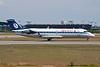 """EW-100PJ Canadair Regionaljet 100ER """"Belavia"""" c/n 7309 Helsinki-Vantaa/EFHK/HEL 20-06-11"""