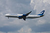 OH-LQC Airbus A340-313X c/n 844 Helsinki-Vantaa/EFHK/HEL 20-06-11