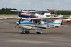 OH-COO Cessna 172C c/n 172-48855 Helsinki-Malmi/EFHF/HEM 19-06-11