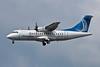 "OH-ATB Aerospatiale ATR-42-500 ""Finncomm Airlines"" c/n 643 Helsinki-Vantaa/EFHK/HEL 20-06-11"