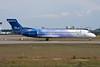 OH-BLM Boeing 717-23S c/n 55066 Helsinki-Vantaa/EFHK/HEL 20-06-11