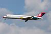 """OY-JRU Douglas MD-87 """"Danish Air Transport"""" c/n 49403 Helsinki-Vantaa/EFHK/HEL 19-06-11"""
