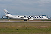 OH-LQG Airbus A340-313X c/n 174 Helsinki-Vantaa/EFHK/HEL 20-06-11