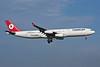 TC-JDM Airbus A340-311 c/n 115 Istanbul-Ataturk/LTBA/IST 15-09-09