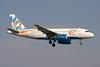 "TC-IZH Airbus A319-132 ""IZair"" c/n 2452 Istanbul-Ataturk/LTBA/IST 15-09-09"