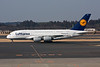 D-AIMD Airbus A380-841 c/n 48 Tokyo-Narita/RJAA/NRT 27-02-11