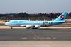 """HL7488 Boeing 747-4B5 c/n 26394 Tokyo-Narita/RJAA/NRT 23-02-11 """"British Museum"""""""