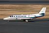 "JA002A Cessna 560 Citation Encore ""Aero Asahi"" c/n 560-0597 Tokyo-Haneda/RJTT/HND 26-02-11"