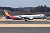 HL7506 Boeing 767-38E c/n 25760 Tokyo-Narita/RJAA/NRT 23-02-11
