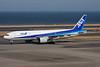 JA8969 Boeing 777-281 c/n 27032 Tokyo-Haneda/RJTT/HND 26-02-11