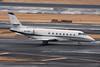 B-LMJ Gulfstream Aerospace G200 c/n 153 Tokyo-Narita/RJAA/NRT 24-02-11