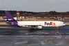 "N528FE McDonnell-Douglas MD-11F ""Federal Express"" c/n 48623 Tokyo-Narita/RJTT/NRT 25-02-11"