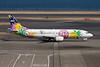 "JA737V Boeing 737-4M0 ""Skynet Asia Airways"" c/n 29201 Tokyo-Haneda/RJTT/HND 26-02-11 ""Nagasaki Ryoma-Kun"""