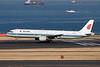 B-6383 Airbus A321-213 c/n 3678 Tokyo-Haneda/RJTT/HND 26-02-11