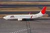 JA330J Boeing 737-846 c/n 35359 Tokyo-Haneda/RJTT/HND 26-02-11