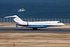 VP-BJI Bombardier BD-700-1A10 Global Express XRS c/n 9276 Tokyo-Haneda/RJAA/HND 25-02-11