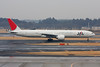 JA735J Boeing 777-346ER c/n 32434 Tokyo-Narita/RJAA/NRT 24-02-11