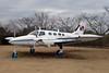 JA5151 Cessna 411A c/n 411A-0280 Tokyo-Narita/RJAA/NRT 03-03-13