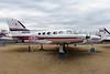JA5238 Cessna 421B Golden Eagle c/n 421B-0602 Tokyo-Narita/RJAA/NRT 03-03-13