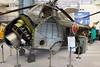40001 (JG-0001) Sikorsky H-19C Chickasaw c/n 55-690 Tokorozawa 06-03-13