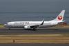 JA331J Boeing 737-846 c/n 40346 Tokyo-Haneda/RJTT/HND 09-03-13