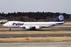 "N450PA Boeing 747-46NF ""Polar Air Cargo"" c/n 30808 Tokyo-Narita/RJAA/NRT 03-03-13"