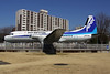 "JA8732 NAMC YS-11 A 213 ""Air Nippon"" c/n 2101 Tokorozawa-Kocu-Koen 06-03-13"