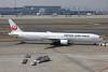 JA8945 Boeing 777-346 c/n 28397 Tokyo-Haneda/RJTT/HND 09-03-13