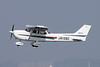 JA126C Cessna 172R c/n 172-81126 Miyazaki/RJFM/KMI 13-01-14