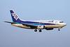 JA8500 Boeing 737-54K c/n 27431 Fukuoka/RJFF/FUK 11-01-14