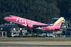 JA03FJ Embraer Emb-175-200SD c/n 17000304 Fukuoka/RJFF/FUK 11-01-14