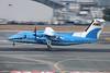 "JA81AM de Havilland DHC-8-103Q  ""Amakusa Airlines"" Fukuoka/RJFF/FUK 11-01-14"