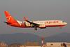 """HL8262 Boeing 737-8Q8 """"Jeju Air"""" c/n 28214 Fukuoka/RJFF/FUK 11-01-14 """"Duty Free"""""""
