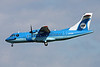 """JA01AM Aerospatiale ATR-42-600 """"Amakusa Air"""" c/n 1202 Osaka-Itami/RJOO/ITM 25-10-17"""