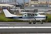 JA3880 Cessna TU.206G Turbo Stationair 6 c/n U206-06049 Yao/RJOY 24-10-17