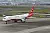 "B-6096 Airbus A330-34X ""Shanghai Airlines"" c/n 862 Tokyo-Haneda/RJTT/HND 20-10-17"