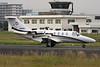 JA525A Cessna 525 Citation Jet 1 c/n 525-0449 Yao/RJOY 24-10-17