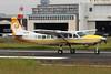 JA208D Cessna 208B Caravan c/n 208B-0675 Yao/RJOY 24-10-17