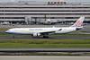 B-18306 Airbus A330-302 c/n 675 Tokyo-Haneda/RJTT/HND 20-10-17